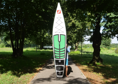GTS RS 12.6 nflatable SUP Test superflavor sup mag 06 400x286 - GTS RS 12.6 im Inflatable SUP Board Test