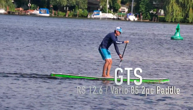 gts rs 12-6 sup test video superflavor sup mag