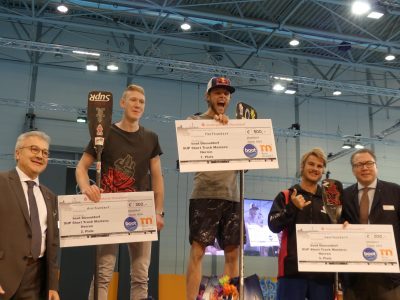 boot duesseldorf sup masters 2018 - superflavor