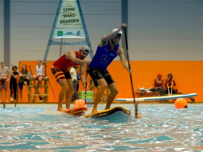 boot duesseldorf sup shorttrack masters 2018 superflavor sup mag  1050463 400x300 - Foto-Highlights der boot Düsseldorf SUP Short Track Masters 2018