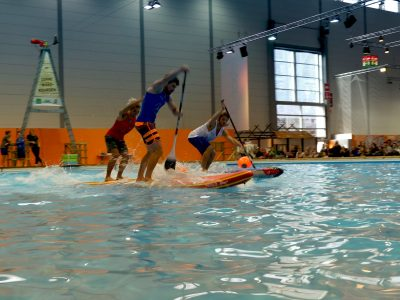 boot duesseldorf sup shorttrack masters 2018 superflavor sup mag  1050482 400x300 - Foto-Highlights der boot Düsseldorf SUP Short Track Masters 2018