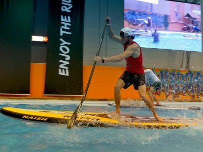 boot duesseldorf sup shorttrack masters 2018 superflavor sup mag  1050498 400x300 - Foto-Highlights der boot Düsseldorf SUP Short Track Masters 2018
