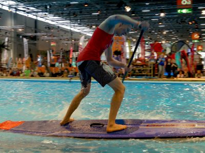 boot duesseldorf sup shorttrack masters 2018 superflavor sup mag  1050513 400x300 - Foto-Highlights der boot Düsseldorf SUP Short Track Masters 2018