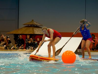 boot duesseldorf sup shorttrack masters 2018 superflavor sup mag  1050558 400x300 - Foto-Highlights der boot Düsseldorf SUP Short Track Masters 2018