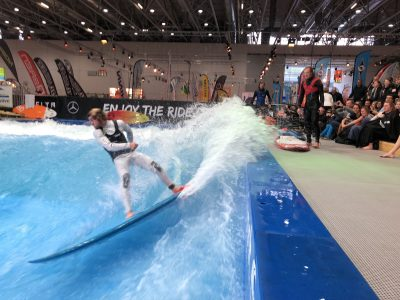 boot duesseldorf sup wave masters