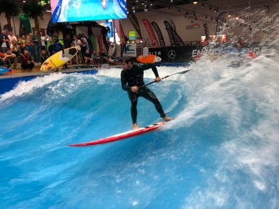 boot duesseldorf sup wave masters - superflavor sup mag