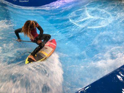 boot duesseldorf sup wave masters superflavor sup mag IMG 9813 400x300 - Foto-Highlights der boot Düsseldorf SUP Wave Masters 2018