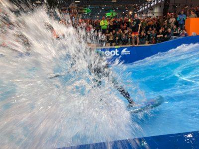 boot duesseldorf sup wave masters superflavor sup mag IMG 9815 400x300 - Foto-Highlights der boot Düsseldorf SUP Wave Masters 2018
