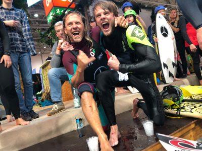 boot duesseldorf sup wave masters superflavor sup mag IMG 9826 400x300 - Foto-Highlights der boot Düsseldorf SUP Wave Masters 2018