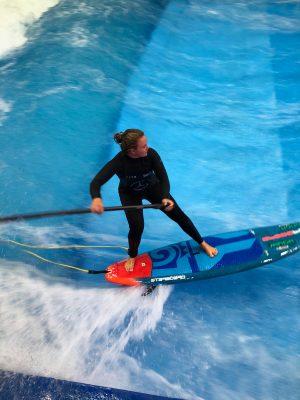 boot duesseldorf sup wave masters superflavor sup mag IMG 9836 300x400 - Foto-Highlights der boot Düsseldorf SUP Wave Masters 2018