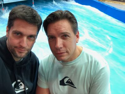 boot duesseldorf sup wave masters superflavor sup mag IMG 9860 400x301 - Foto-Highlights der boot Düsseldorf SUP Wave Masters 2018