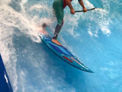 boot duesseldorf sup wave masters superflavor sup mag IMG 9894 400x300 - Foto-Highlights der boot Düsseldorf SUP Wave Masters 2018