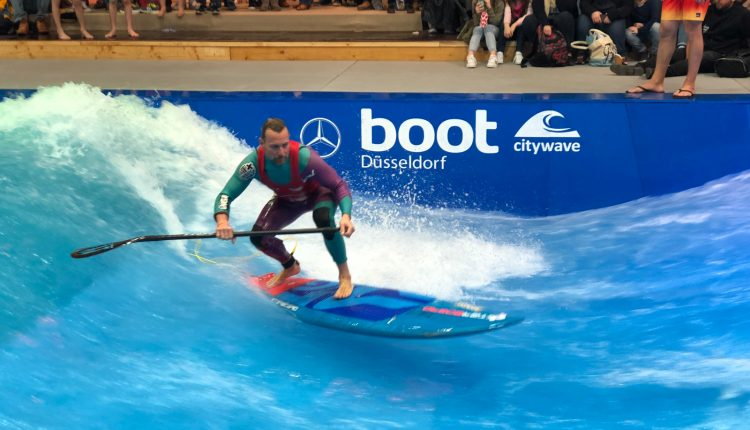 boot duesseldorf sup wave masters – superflavor sup mag – IMG_9936