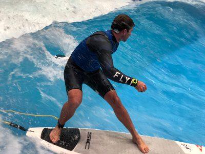 boot duesseldorf sup wave masters superflavor sup mag IMG 9938 400x300 - Foto-Highlights der boot Düsseldorf SUP Wave Masters 2018