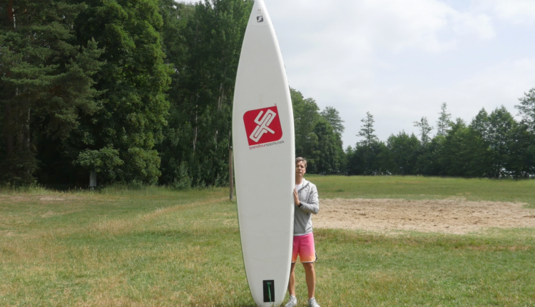 GTS Sportstourer 13-0 sup test superflavor 09