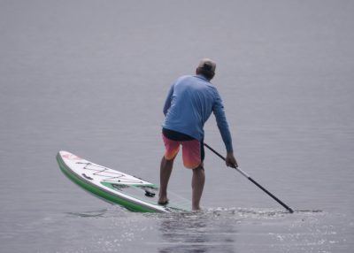 GTS Sportstourer 13 0 sup test superflavor 15 400x286 - GTS Sportstourer 13.0 im Inflatable SUP Board Test