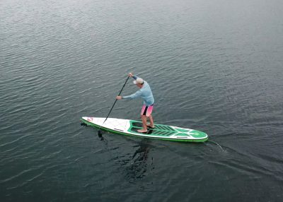 GTS Sportstourer 13 0 sup test superflavor 18 400x286 - GTS Sportstourer 13.0 im Inflatable SUP Board Test