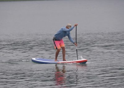 fanatic pure air superflavor sup board test 15 400x286 - Fanatic Pure Air Touring 11.6 im Inflatable SUP Board Test