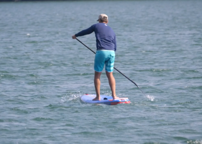 Starboard Allstar Airline Inflatable sup Board Test Superflavor SUP Mag 16 400x286 - Starboard Allstar Airline 12.6x27 im Inflatable SUP Board Test