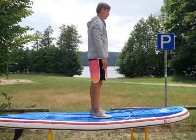 gts malibu inflatable sup board test superflavor sup mag 07 400x286 - GTS Malibu Surf 11.0 im Inflatable SUP Board Test