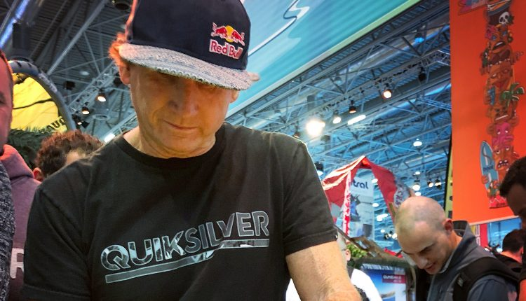 robby naish boot duesseldorf superflavor signature